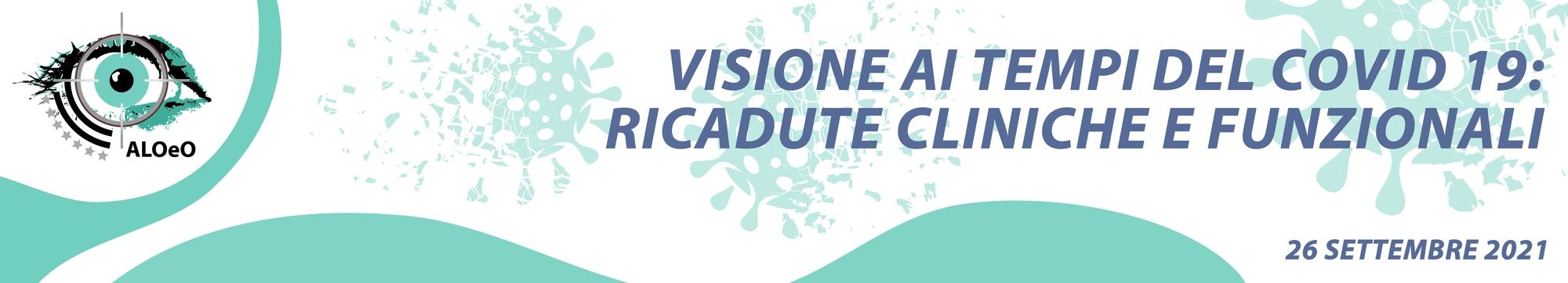 Congresso ALOeO 2021 - problemi di visualizzazione immagine